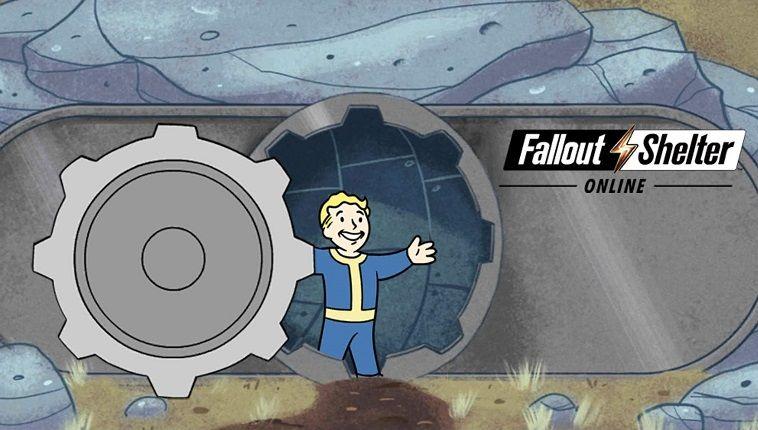 【Fallout Shelter Online】評価&レビュー スマホで楽しめるフォールアウト最新作